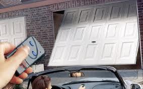 Garage Door Cables Repair Airdrie