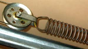 Garage Door Torsion Spring Airdrie